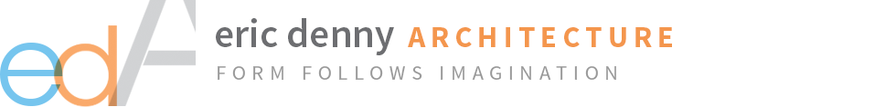 Eric Denny Architecture